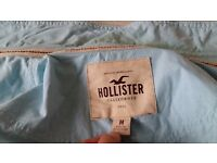 Men's Shirts x 5: Superdry and Hollister - Portchester £10