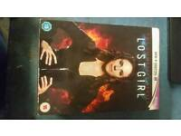 LOST GIRL COMPLETE SERIES