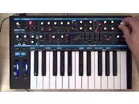 Novation Bass Station 2 Analog Synthesizer