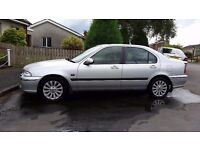2003 Rover 45 for parts or repair Belfast area