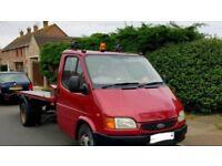 24/7 Recovery.vehicle transport mot fail scrap spares repair