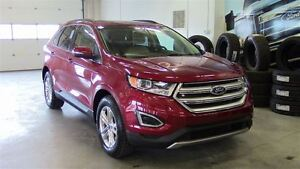 2015 Ford Edge SEL (Remote Start  Heated Seats  Bluetooth)