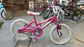 GIRLS MAGNA WALLA KOALLA BIKE