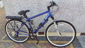 Hybrid Cycle For Sale