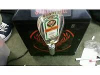 Jager dispensing machine - cooler chiller bar equipment