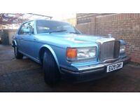 Bentley Turbo R - Excellent Condition