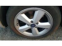 Ford alloys x5