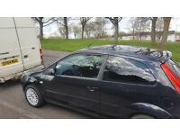 Absolutly immaculate ford fiesta 1.2 .First to see will buy not a single spot of rust .4 stamps