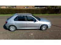 2001 Peugeot 306 diesel