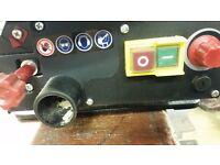PARKSIDE SCROLL/FRET SAW .PDS 120 A1