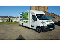 Going Places Removals and Storage, Local insured removal company based in Camborne!