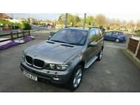 🚙🚙 BMW X5 FACE-LIFT MODEL LOW MILES 🚙🚙