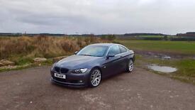 BMW 335d *CHEAP* FAST swap for Audi s3 a5 evo impreza sti s4 q5 Range Rover 335i 330 325 a3 diesel