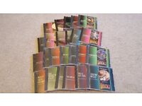 The Musicals collection cds