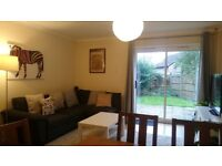 2 bedroom semi-detached home for rent in a quiet residential area of Wokingham. Perfect for couples.