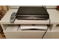 New latest Sky box only for 30 from smoke & pets free home only fro £25