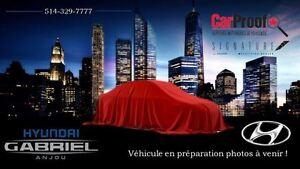2012 Hyundai Sonata GL BLUETOOTH - SIEGES CHAUFFANTS