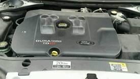 Ford Mondeo diesel black 2.0