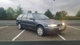 retro rover 420 gsi tourer