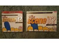 The Simpsons Scene it? Games