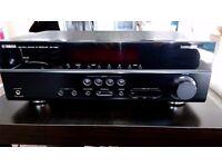 Yamaha RX-V367 AV Receiver for sale