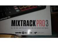 mixtrax pro 3
