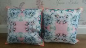 new accessorize cushions