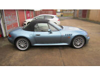 z3 roadster 2.8 wide body, very good condition,