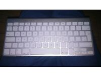 Apple Magic Mouse & Apple Wireless Keyboard