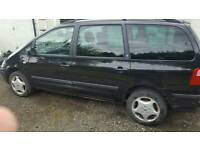 Ford galaxy 1.9 tdi for spares