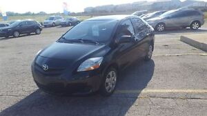 2007 Toyota Yaris FREE WINTER TIRE PACKAGE