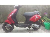 Zip 50 2t full mot