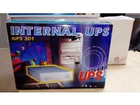 Internal UPS (IUPS 301)