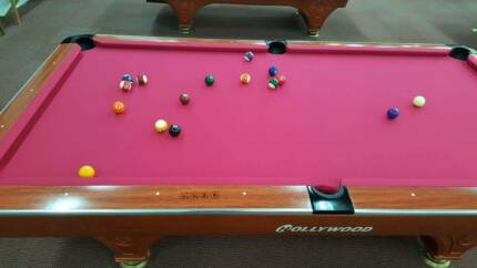 Business sale - Pool hall in Mitchell