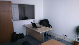5 desks available now for £250.00