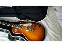 Tokai Gibson Les Paul replica