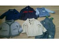 6-9 months boys small bundle