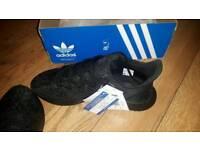 brand new adidas tubular shadow trainers