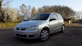 Vauxhall Corsa 550£( not fiesta,astra,polo,golf)