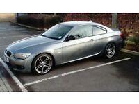 BMW 320 D Sport plus Edition MINT Condition