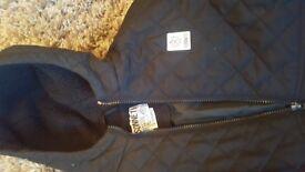 Boys jacket age 10/12