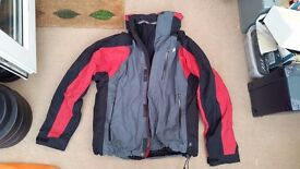 Ski Jacket - Hardly used - Marks and Spencers! Small / Medium