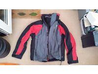 Ski Jacket - Hardly used - Marks and Spencers! Small / Medium
