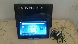 Advent vega 10 inc, inc box, psu