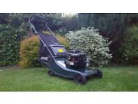 Hayter Hawk 41 Petrol Mower / Lawnmower