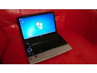 "16"" Acer Aspire 6920G Gemstone Blue Blu-Ray nVidia - £150 ONO"