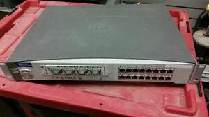 HP Network Switches