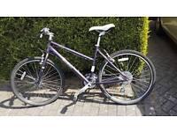 Pendleton Ladies bike 18 inch frame