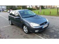`2004 Ford Focus 1.8 TDCi Edge 5dr, HPI Clear, One Former keeper @07445775115@
