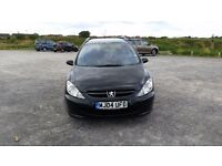 Swap Peugeot 307 sw For 500cc or above